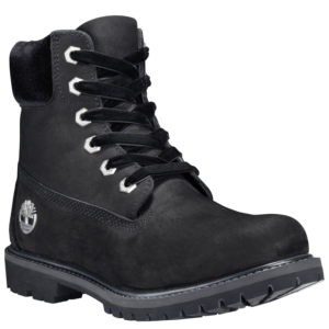 Timberland Icon 6″ Premium Leather and Fabric Waterproof Boot