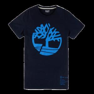 7 SAMURAI 前身树形T恤衫