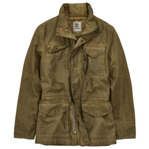 MOUNT STICKNEY 成衣染色M65 夹克