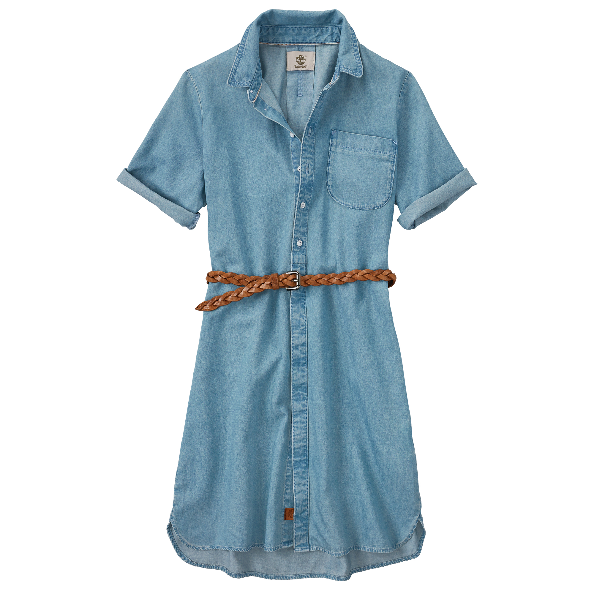 Newfound Rvr Denim Dress