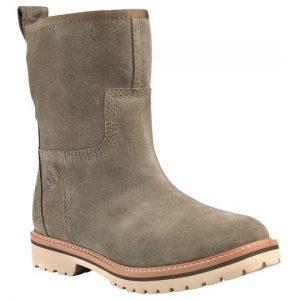女鞋Chamonix Valley Pull-On Waterproof Boot