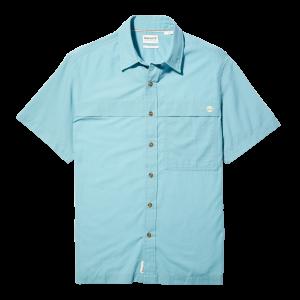 TIMBERCHILLTM短袖衬衣(宽大)