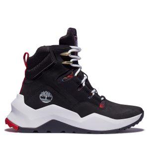 Men's Madbury Side-Zip Boots