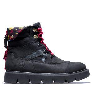 Men's Raywood EK+ 6-Inch Leather-Fabric Waterproof Boots
