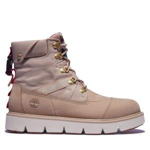 Men's Raywood EK+ 6-Inch Leather/Fabric Waterproof Boots