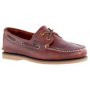 男鞋TIDELANDS Boat Shoe