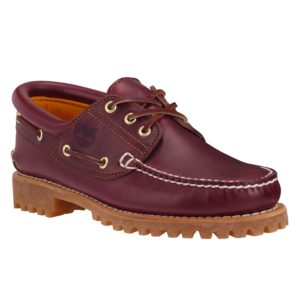 男鞋TIMBERLAND AUTHENTICS Handsewn Boat Shoe