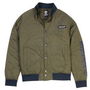 男裝校服式外套
