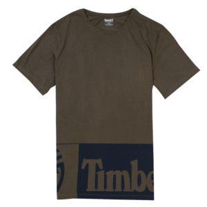 男裝长款标志T恤衫
