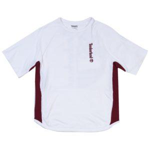 男裝GUNSTOCK RIVER 宽松短袖T恤衫
