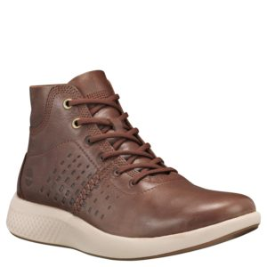 男鞋FlyRoam Chukka
