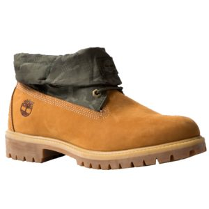 男鞋Timberland® Single Roll-Top Boots