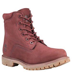 女鞋Waterville Basic 6-Inch Boots