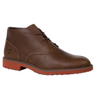 男鞋Brook Park Light Chukka