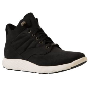 男鞋FlyRoam™ Waterproof Leather Chukka
