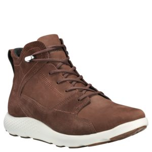 男鞋FlyRoam™ Leather Hiker