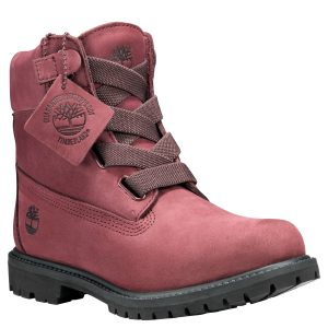 女鞋Timberland Premium Convenience Boots