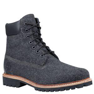 男鞋LTD 6-Inch Boots