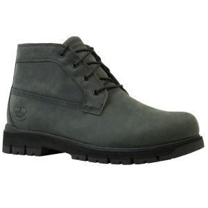 男鞋Radford Plain Toe Waterproof Chukka