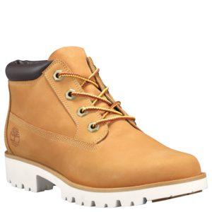 女鞋TIMBERLAND AUTHENTICS Roll-Top Boot