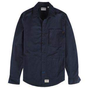 男裝SMITH RIVER实用旅行款弹力长 袖衬衫