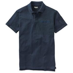 男裝AF短袖抗菌抗紫外线POLO衫