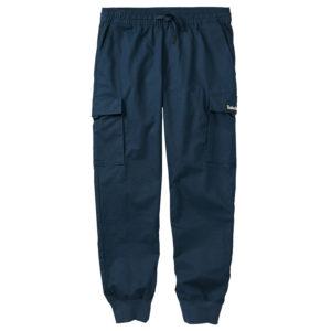 男裝工装慢跑裤