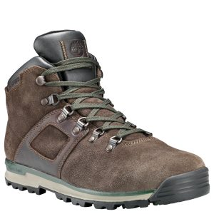 男鞋Gt Scramble Waterproof Mid Hiker