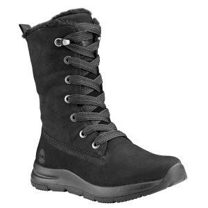女鞋Mabel Town MidLace Waterproof Boot