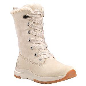 女鞋Mabel Town Mid Lace Waterproof Boot