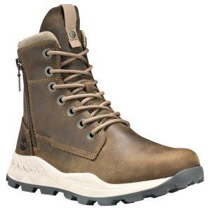 男鞋Brooklyn Side Zip Boot