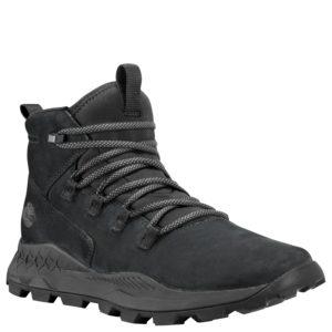 男鞋Brooklyn Alpine Chukka