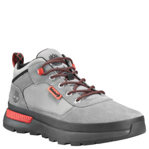 男鞋Field Trekker Low Hiker