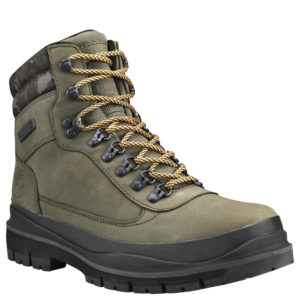 男鞋Field Trekker Waterproof Boot