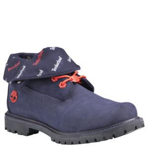 女鞋Timberland® Authentic Roll-Top Boot