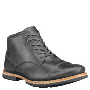 男鞋Bardstown Cap Toe Boot