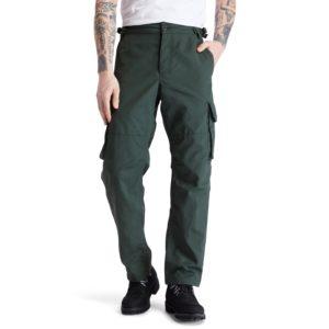 ECORIGINAL 工装长裤 EK?