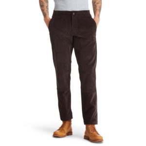 PROFILE LAKE灯芯绒宽松锥形 长裤