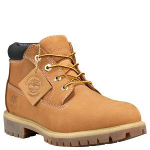 男鞋TIMBERLAND® PREMIUM Waterproof Chukka