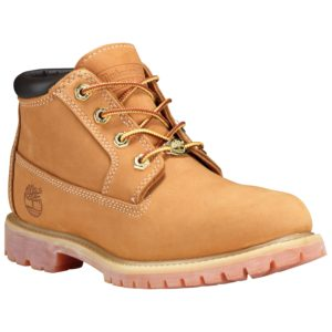 女鞋NELLIE Chukka Double Waterproof Boot