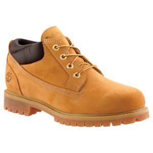 男鞋Timberland® Premium Waterproof Oxford
