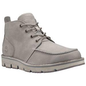 男鞋WESTMORE Moc Toe Chukka