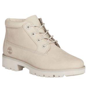 女鞋JAYNE Suede Fold Down Boot