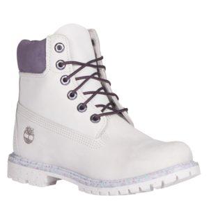 女鞋DELPHIVILLE Leather Sneaker