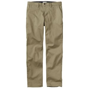 男裝SARGENT LAKE免熨织纹弹力长裤
