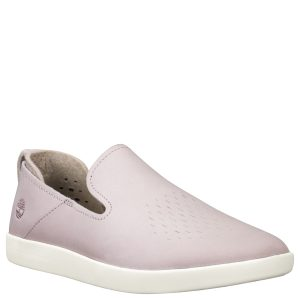 女鞋PROJECT BETTER Micro Perf Slip-On