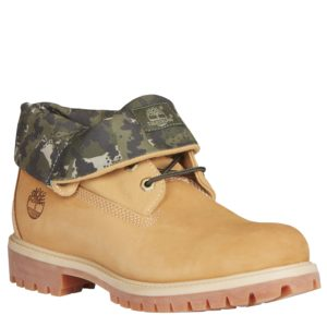 男鞋TIMBERLAND® PREMIUM Roll-Top Boot