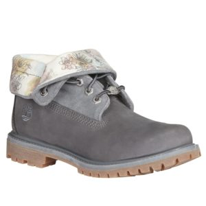 女鞋AUTHENTICS Roll-Top Boot