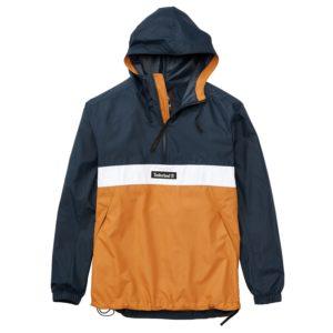 男裝套頭夾克