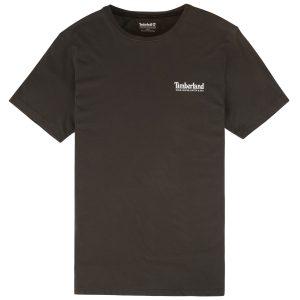 男裝图案短袖T恤衫